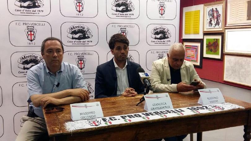 Ufficiale. Moreno Longo è il nuovo allenatore del Frosinone