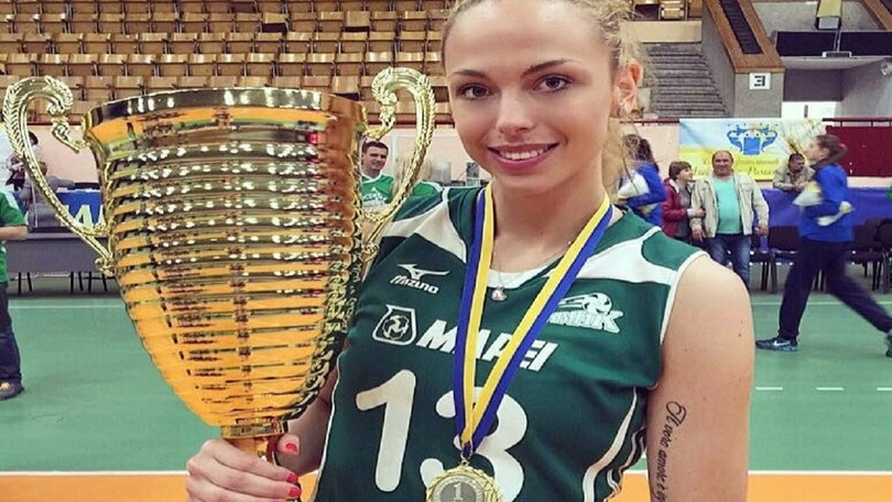 Volley: A1 Femminile, Modena completa il roster con Mina Tomic