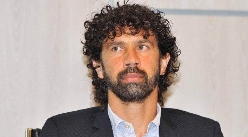 Champions League, Tommasi in lista con La Fiorita
