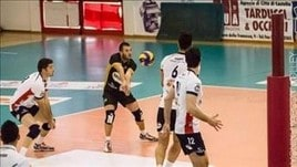 Volley: A2 Maschile, Spoleto riporta a casa Leonardo Di Renzo