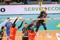 Volley: Superlega, Klemen Cebulj è un giocatore di Milano