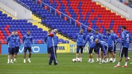 Confederations Cup, Russia: esordio da favorita con la Nuova Zelanda