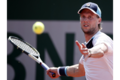 Tennis: Seppi avanza al secondo turno del torneo Halle