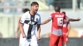 Lega Pro, Parma-Alessandria 2-0: le emozioni del match