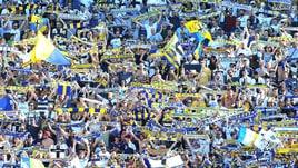 Parma, è già febbre Juventus: Tardini verso il tutto esaurito