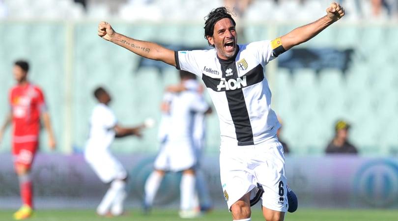 Parma, Alessandro Lucarelli: «Combine nel calcio? Possibili se i club non pagano»