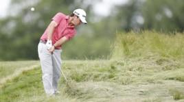 Golf Us Open: Harman solo al vertice, Molinari out al taglio