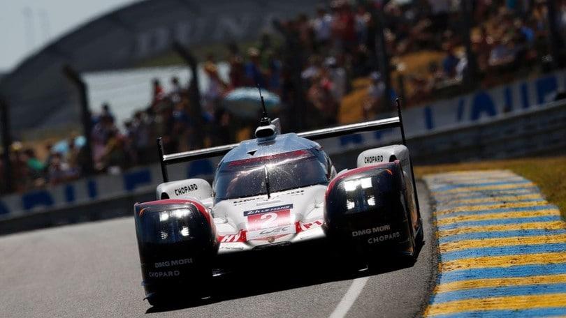 24 Ore di Le Mans, trionfo Porsche tra i colpi di scena