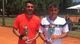 Tennis, la seconda vita di Maldini: wild card al Bcs Challenge