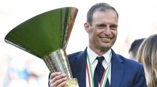 Serie A, la Juventus di Allegri riparte favorita; ecco le armi dei rivali