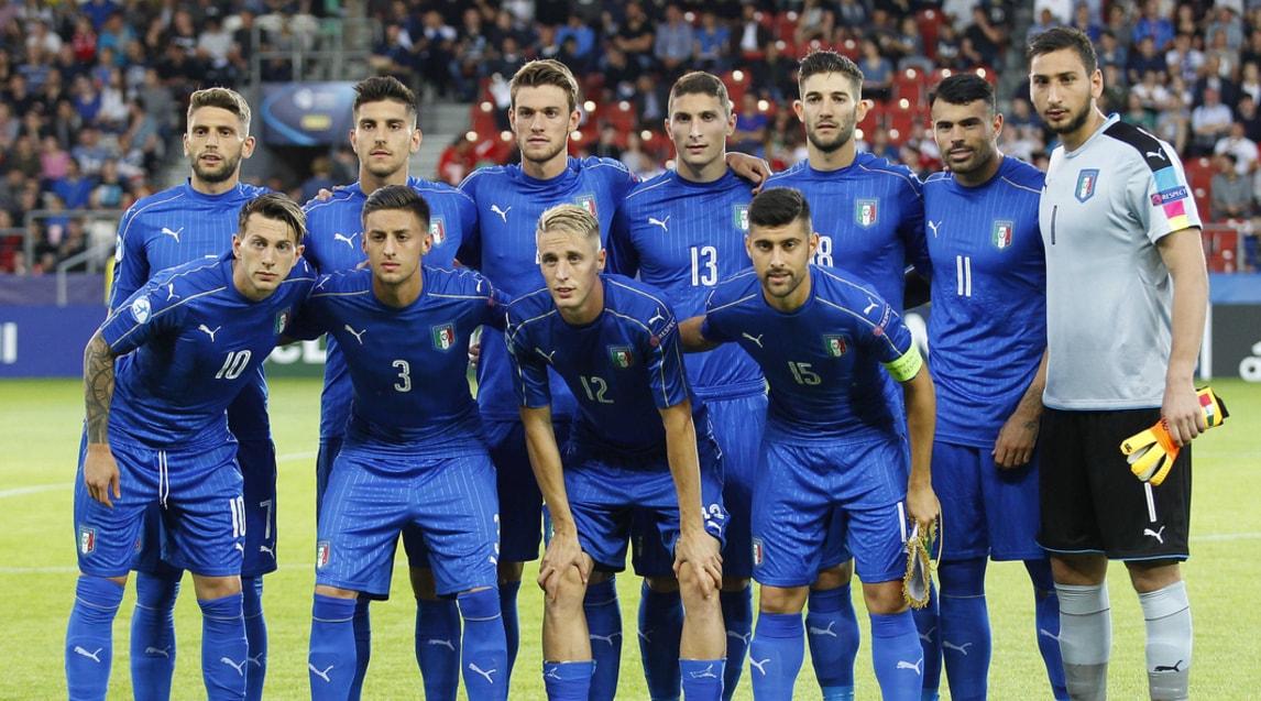 italia under 21 - photo #19
