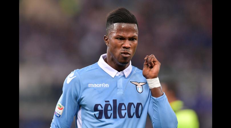 Lazio, Lotito alla Juve: «Se vuoi Keita devi trattare con me»