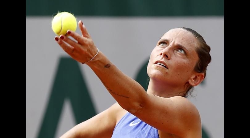 Tennis, Classifica WTA: Vinci 33esima, la Halep insidia la Kerber