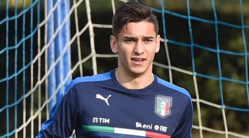 Vicepresidente Udinese: «Napoli-Meret, sono ottimista»