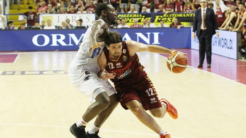 Basket, finale scudetto: Venezia campione a 2,40