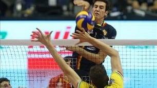 Volley: Superlega, Perugia chiude il roster con Fabio Ricci
