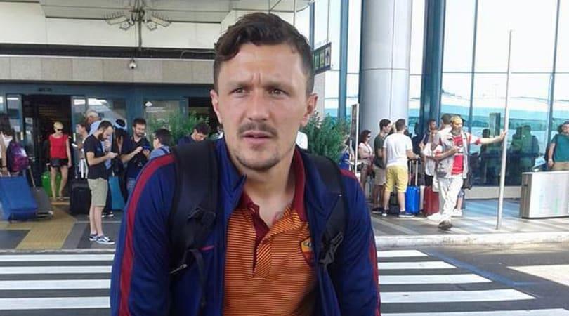 Napoli, agente Sepe: Se non credono in lui meglio andar via