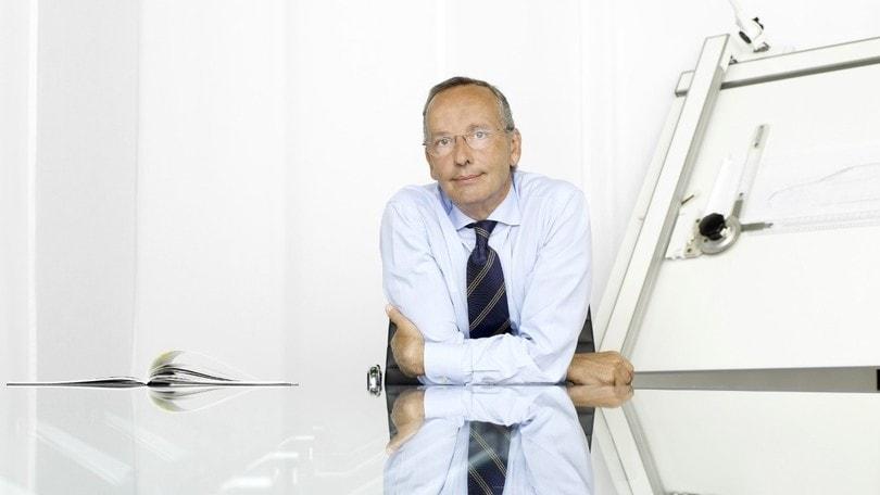 Il ritorno di Walter De Silva, disegnerà un'elettrica cinese