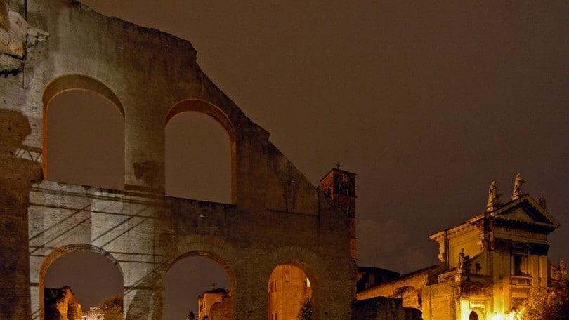 Letterature ecco il Festival alla Basilica di Massenzio