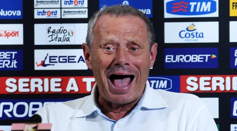 Serie B Palermo, debito col fisco di 1,8 milioni. Zamparini indagato