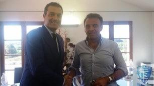 Calciomercato Empoli, Butti è il nuovo direttore generale