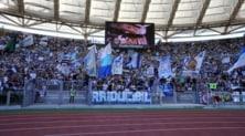 Lazio-Napoli, il piano sicurezza