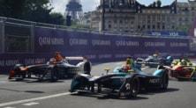 Formula E, ufficiale: il 14 aprile 2018 gara a Roma