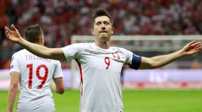 Lewandowski contro Ancelotti e il Bayern. Real pronto all'assalto
