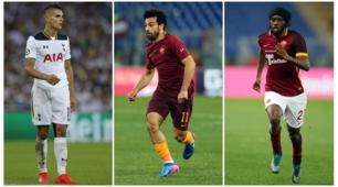 Roma, le 10 cessioni più redditizie: Salah vede la vetta