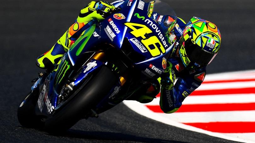 MotoGp, Valentino Rossi preoccupato: