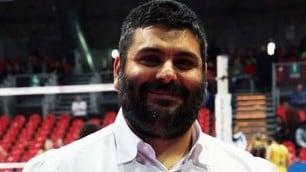 Volley: A2 Femminile, la Battistelli riparte con Stefano Saja