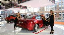 Motor Show 2017: più pista, più vintage e un fuori salone
