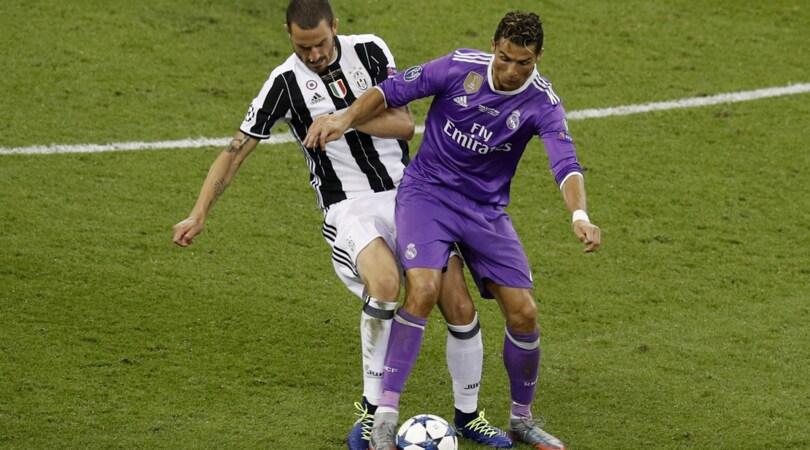 Juventus, Cardiff e quell'intervallo dalla Champions