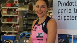 Volley: A1 Femminile, Casalmaggiore ha presentato Giulia Rondon