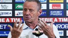 Serie A Palermo: «Zamparini indagato, atto dovuto»