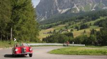 Coppa d'Oro delle Dolomiti, 70 anni in vetta