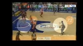 FXCM Highlights - Gara 3 Finale Alma Trieste-Virtus Segafredo Bologna