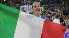 Volley - La Piccinini resta un altro anno a Novara
