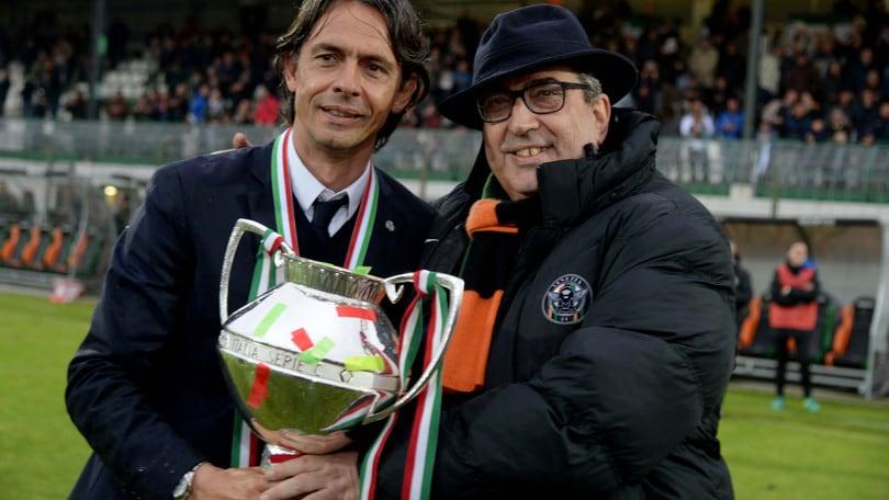 Serie A Perinetti: «Sono onorato di lavorare per il Genoa»