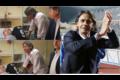 Inzaghi è sempre Super Pippo: visita a Foggia dal suo tifoso Angelo