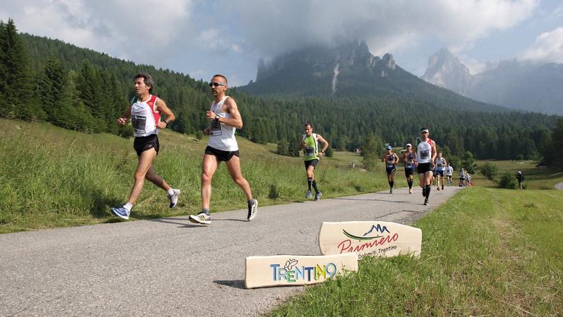 10 giorni alla Primiero Dolomiti Marathon