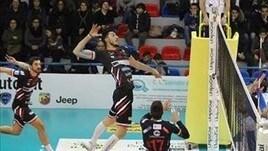 Volley: A2 Maschile, Spoleto preleva Cubito da Lagonegro