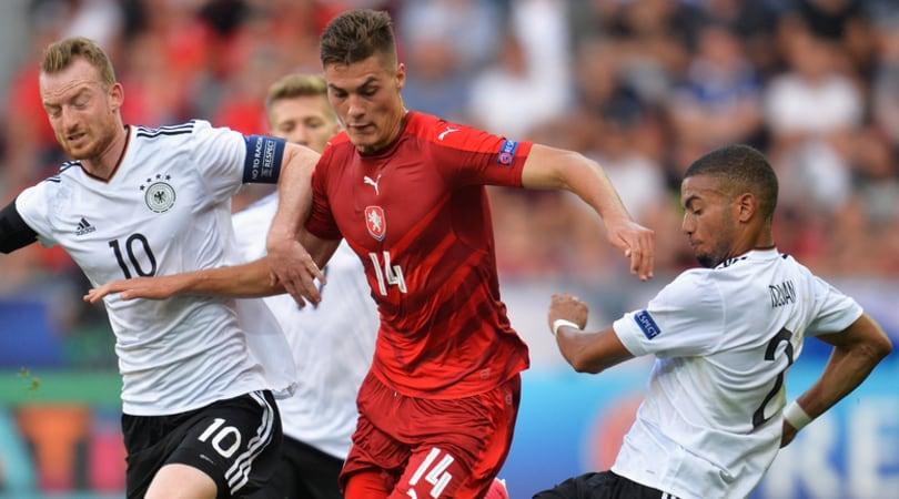 Italia U21, al via l'Europeo. Gagliardini titolare: la formazione