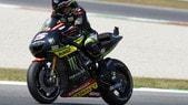 MotoGp, Zarco: «Voglio prendere il posto di Rossi»
