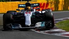 F1, clamoroso Hamilton: «Potrei ritirarmi a fine stagione»