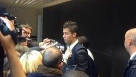 Ronaldo-Real Madrid: pace fatta?