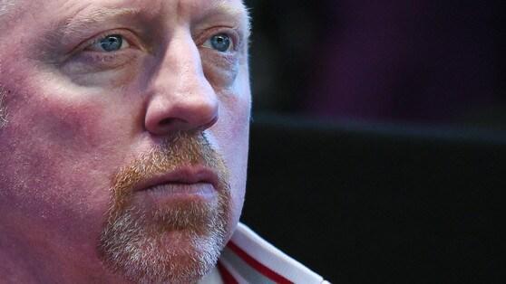 Tennis, Becker nei guai: il Tribunale di Londra dichiara bancarotta