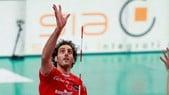 Volley: Superlega, Fei