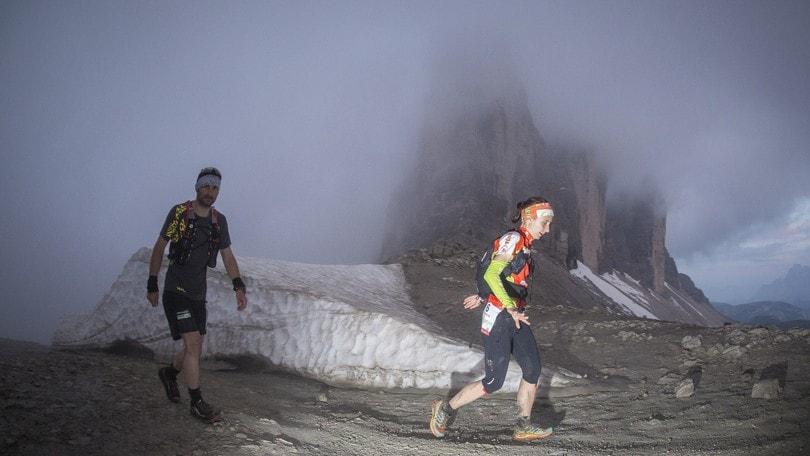 Lavaredo Ultra Trail (Lut): per tre giorni Cortina è capitale mondiale del trail