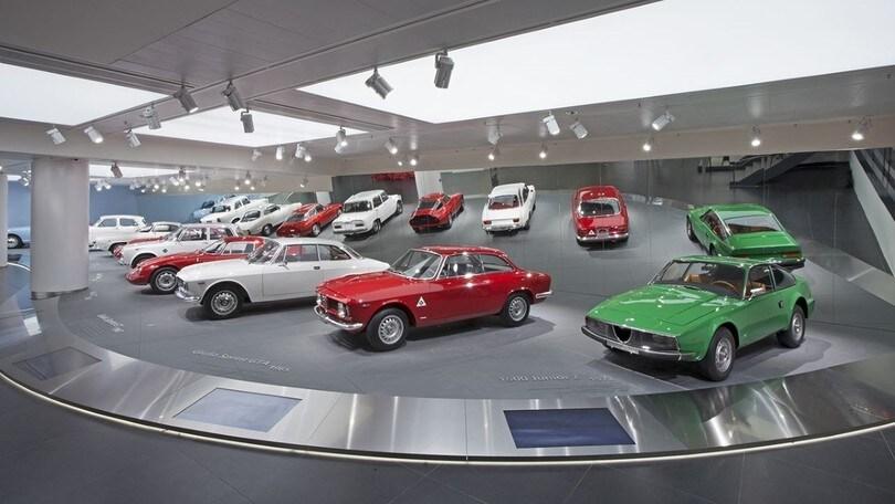 Alfa Romeo festeggia 107 anni con un weekend speciale